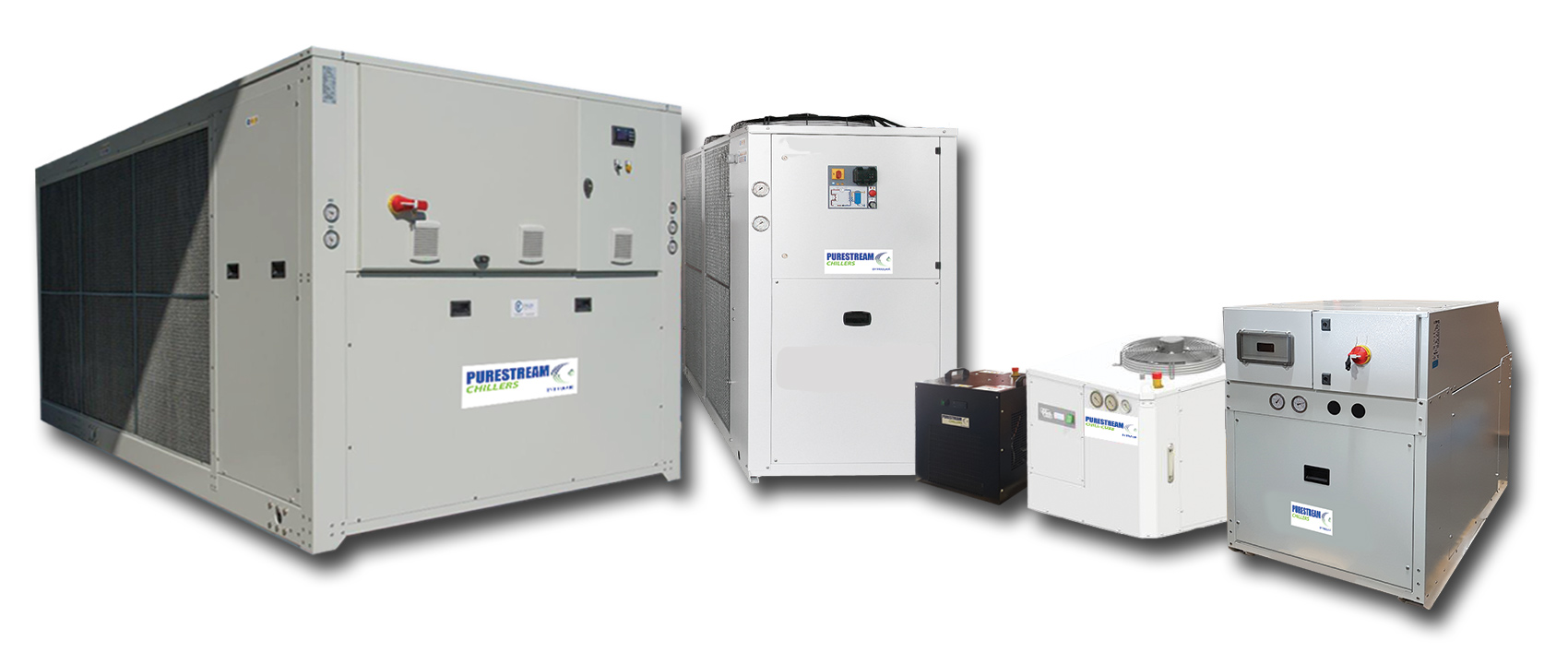 Best Chillers Ontario